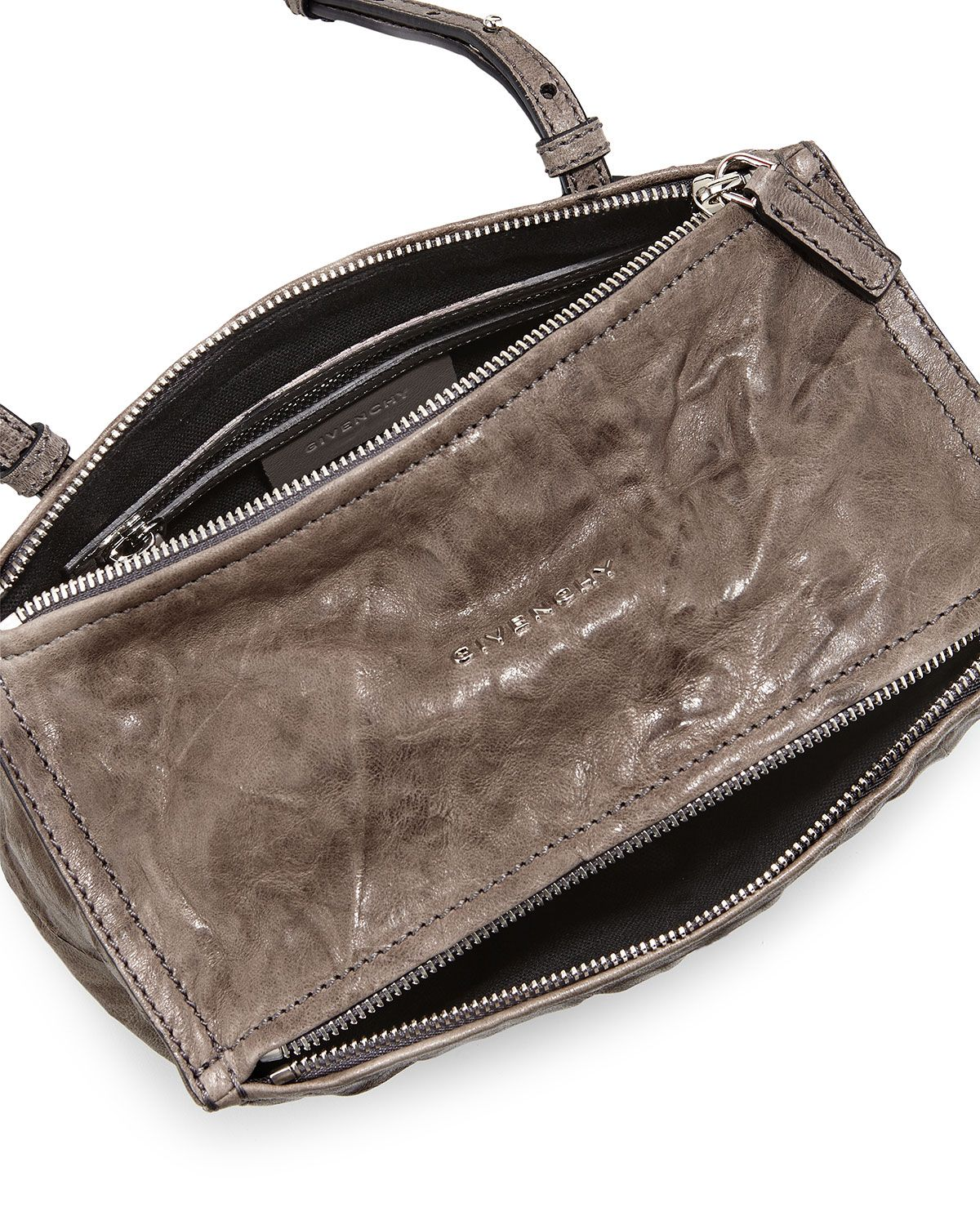 42e7b4850f Pandora Mini Pepe Crossbody Bag