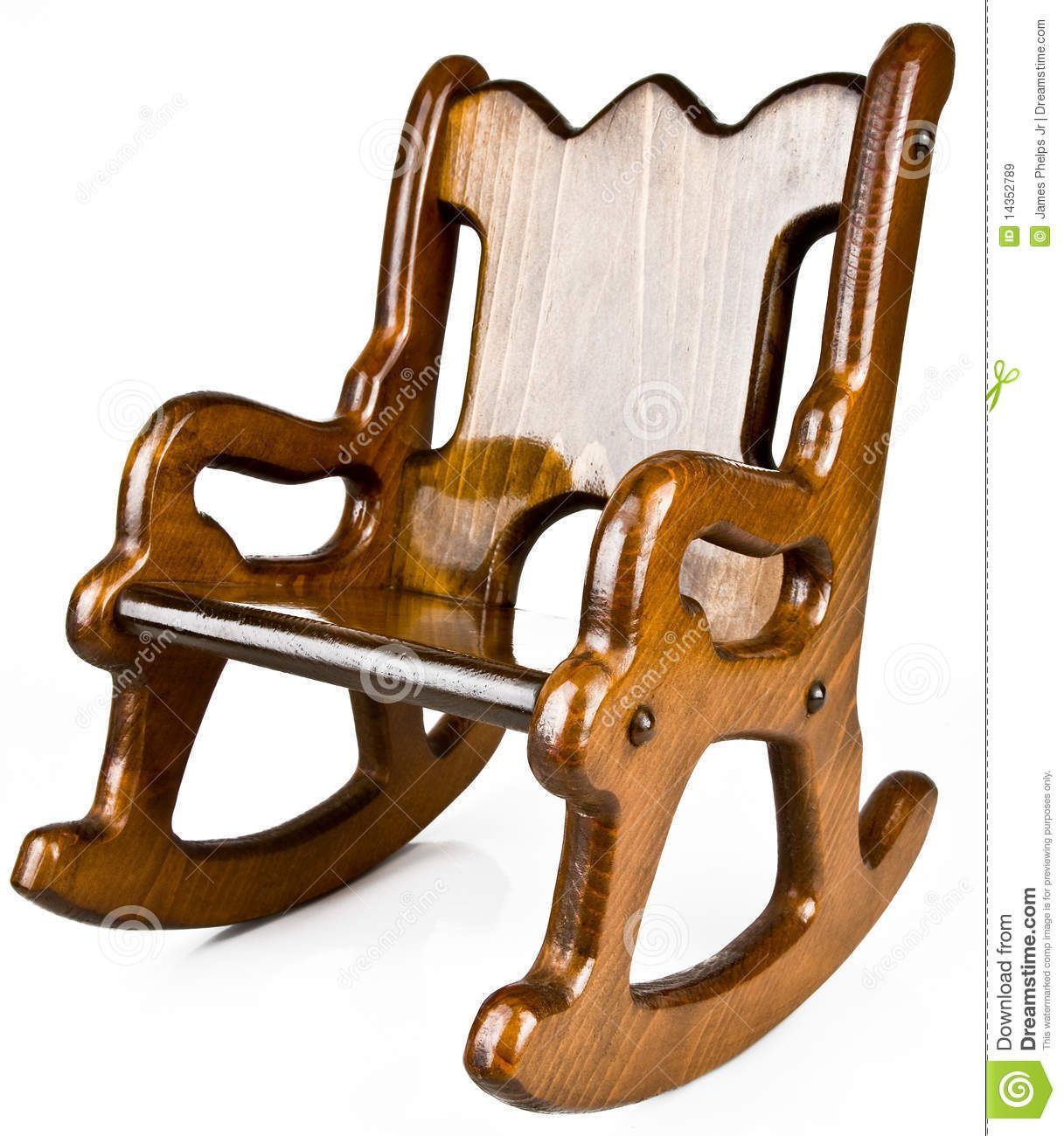 Kids Wooden Rocking Chair Swivel Spare Parts Wood Plans Pinterest