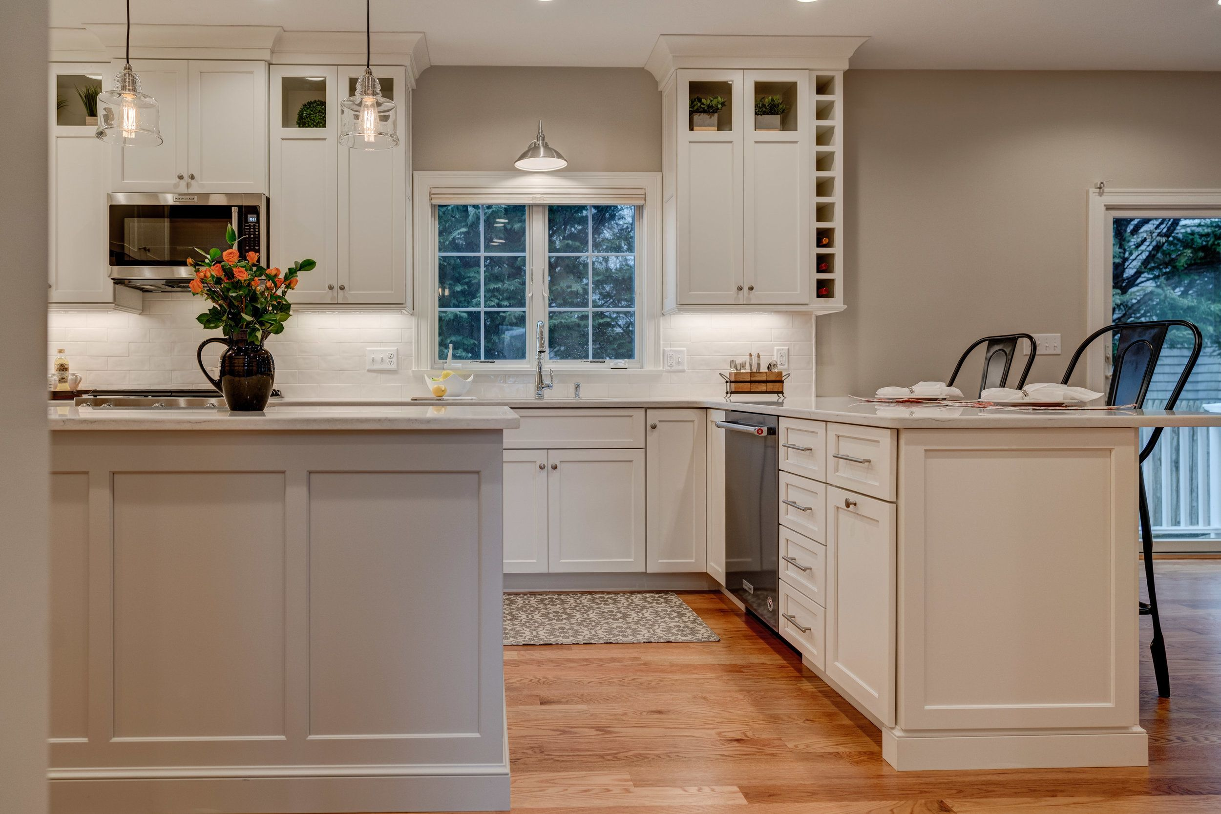 16++ Dove white shaker cabinets ideas