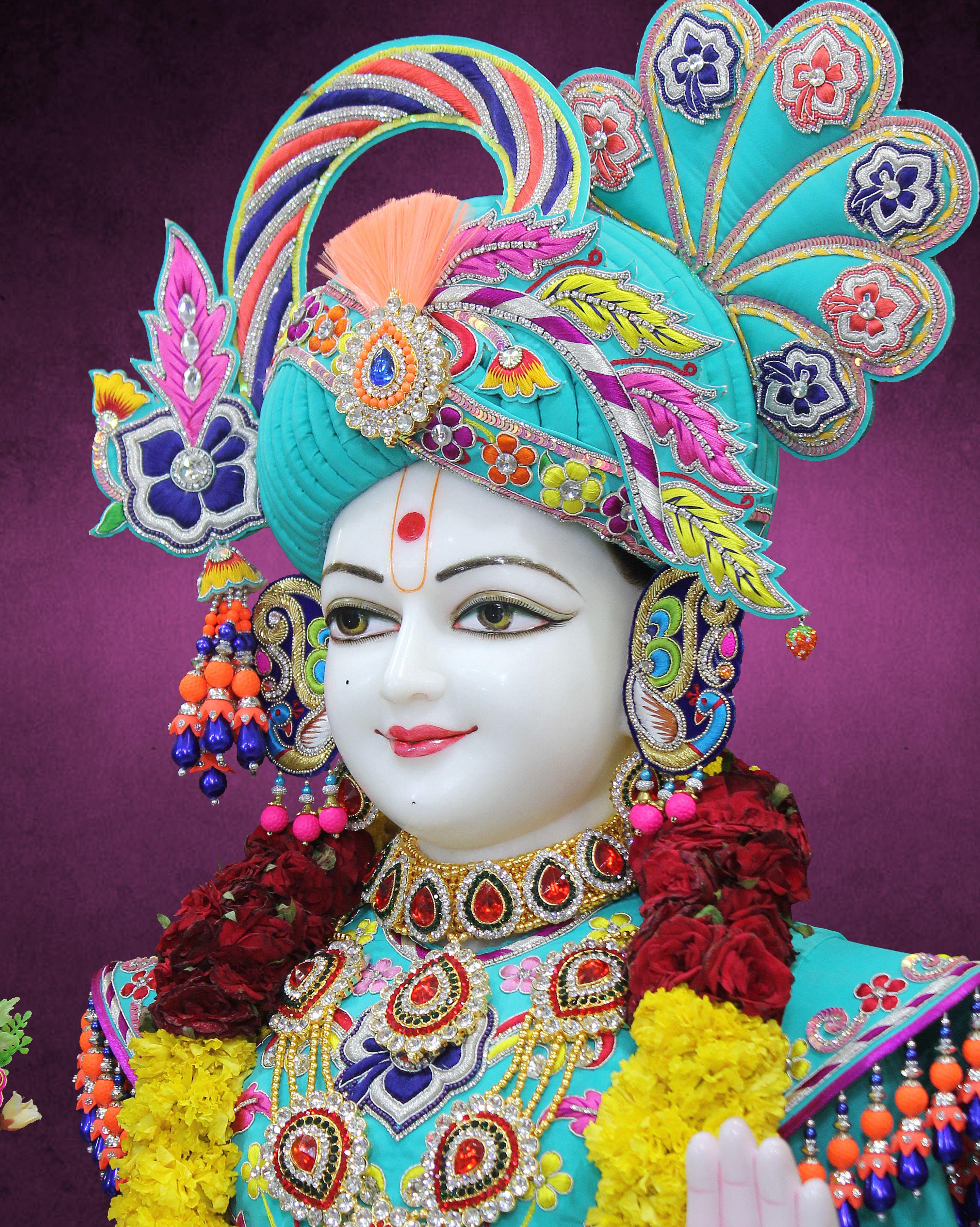 Rupala Shree Ghanshyam maharaj 29-07-2016
