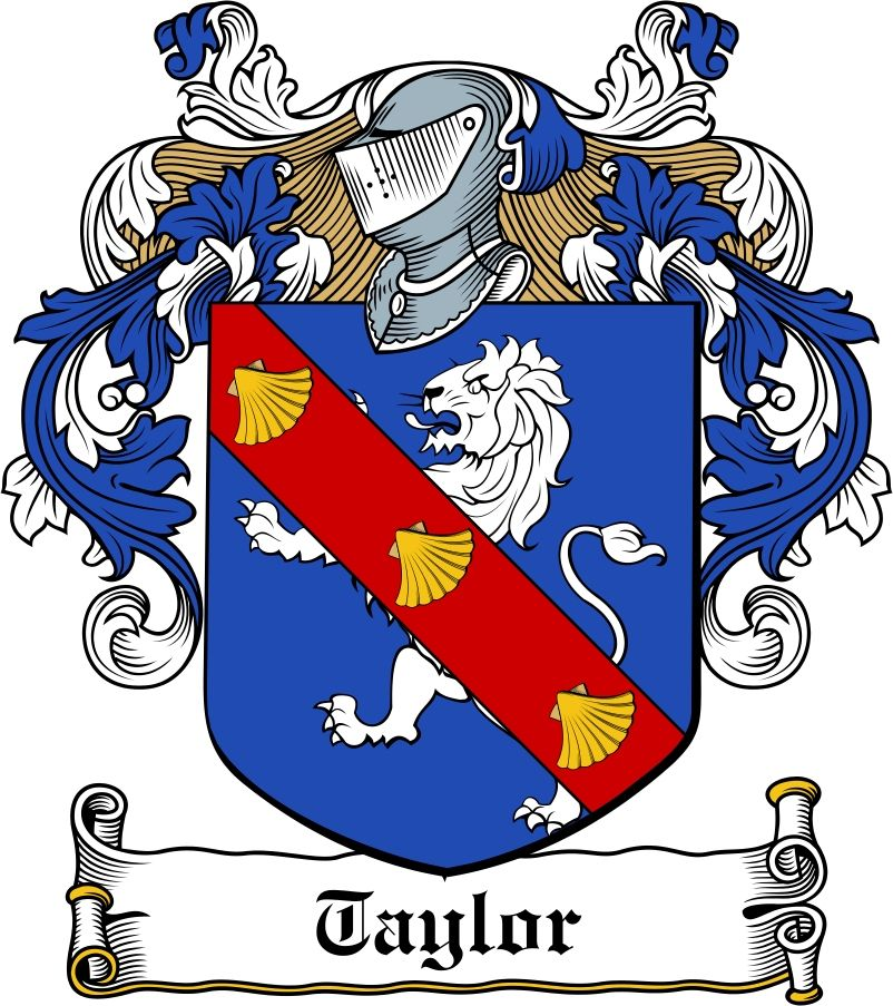My Coat Arms Family