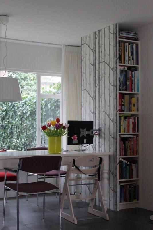 Ikea hackers table head cabinet home pinterest amenagement petit espace espaces - Amenagement petit espace ikea ...