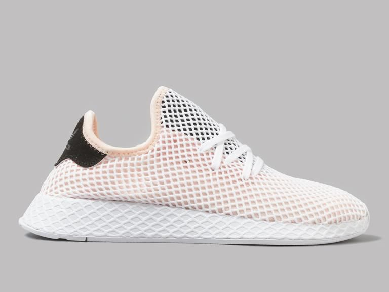 24a35bc7569 adidas Deerupt Runner (Core Black / Core Black / White) | SHOES ...