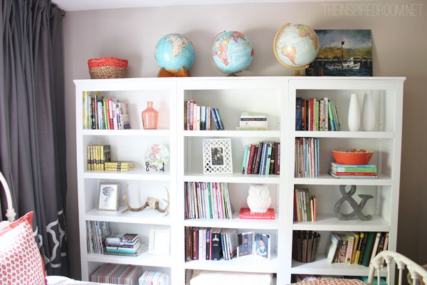 Our Cozy New Guest Room Home Library With Three Target Threshold