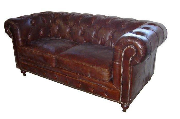 Canape Chester De 2 Places En 2020 Con Imagenes Sofa Chester