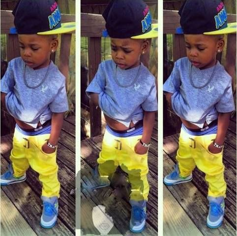 Babies With Swag Google Search Stuff Baby Boy Swag