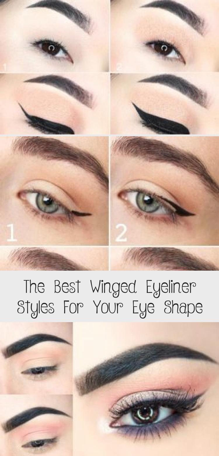 En Blog En Blog in 2020 Best winged eyeliner, Winged