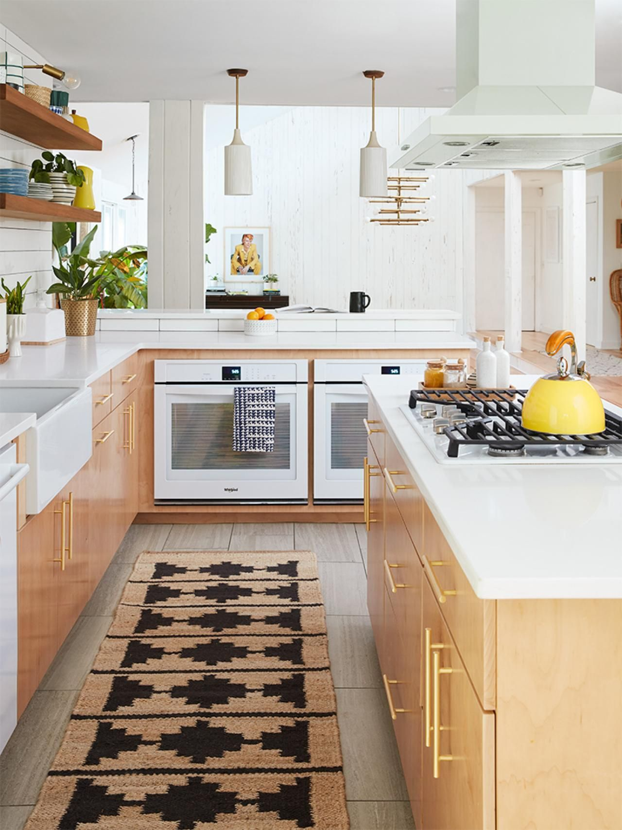 A Bright, Light Kitchen Makeover | Remodel in 2019 | Kitchen ...