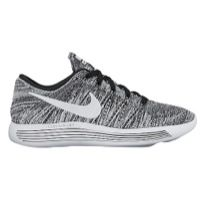 254f84034285 ... Nike LunarEpic Low Flyknit - Womens running sneakers at Foot Locker in  gray runningshoes . ...