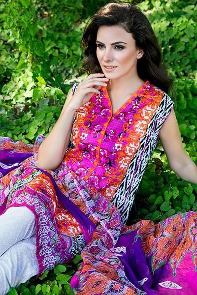 De lacy dresses for summer