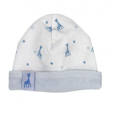 68675da823c On craque pour ce bonnet tout doux pour accueillir votre petit bout !  bébé