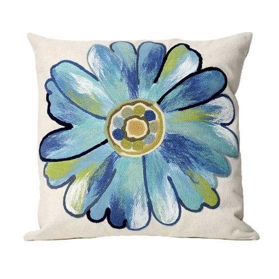 Daisy Decorative Pillow Outdoor Pillows Outdoor Cushions And Stunning Home Decorators Outdoor Pillows