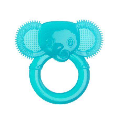 Baby Soothing Baby Elephant Baby Teethers