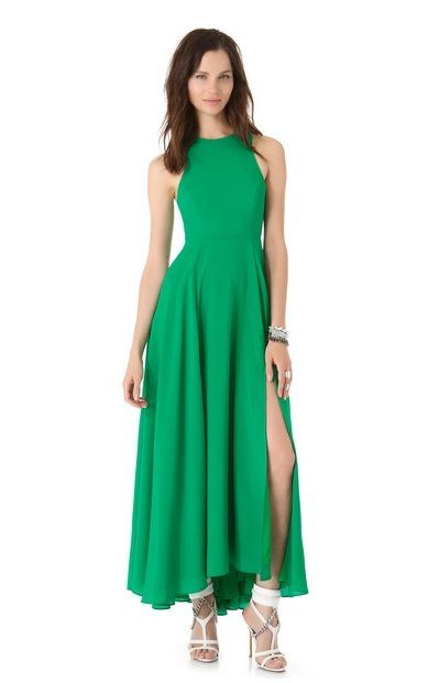 You'll love the standout colors and the easy, ultraflattering fits of these One by Naven Siren Dresses ($194).