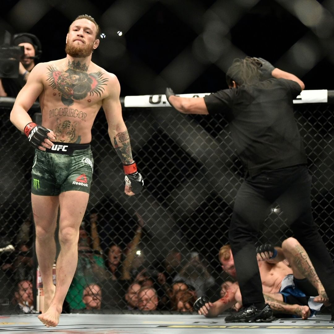 Notorious Ufc246 In 2020 Conor Mcgregor Mcgregor Fight Notorious Conor Mcgregor