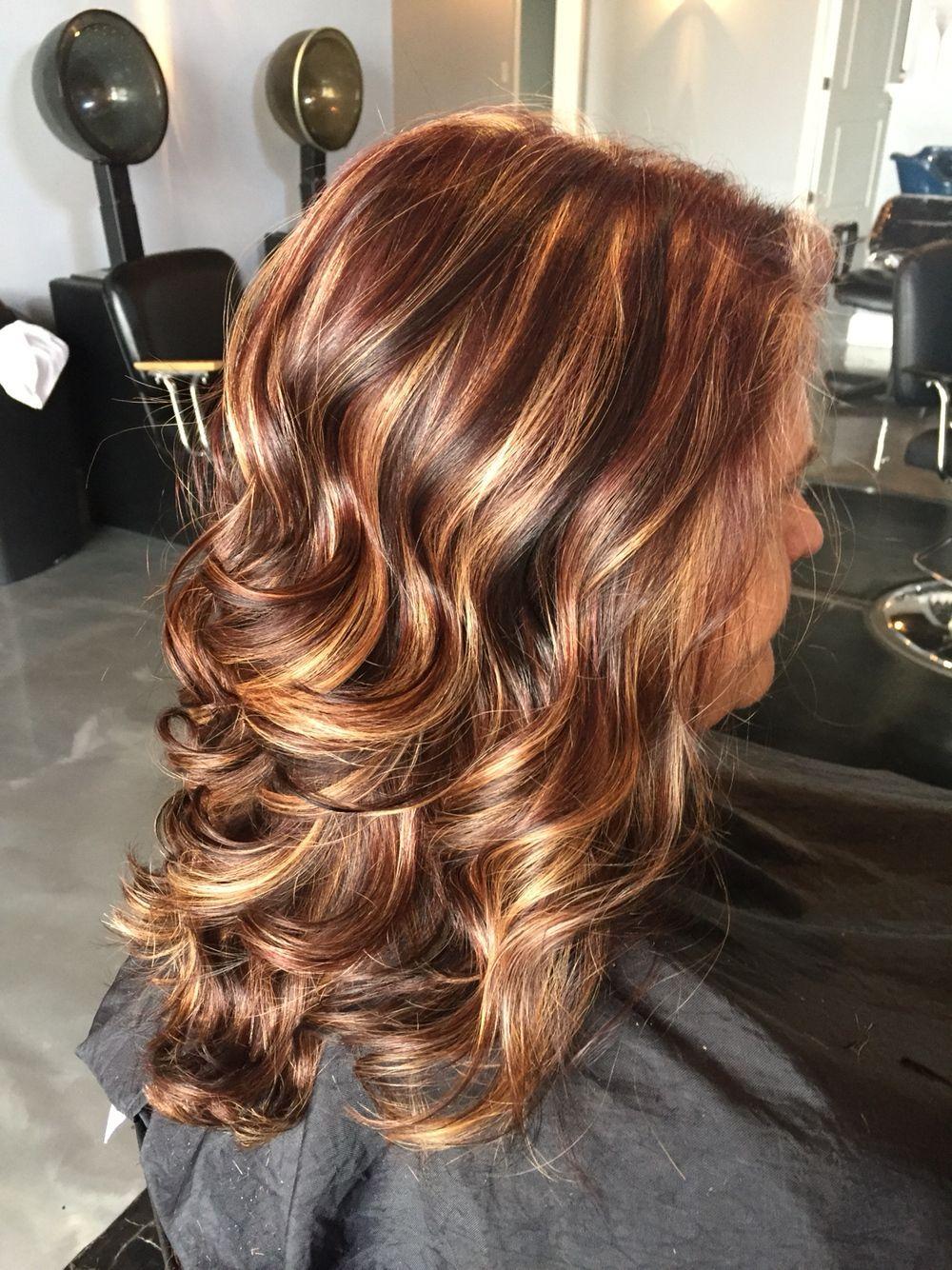 Photo of 30 Neueste und exklusive Lowlights für braunes Haar »Frisuren 2019 Neue Haarschnitte und Haarfarben