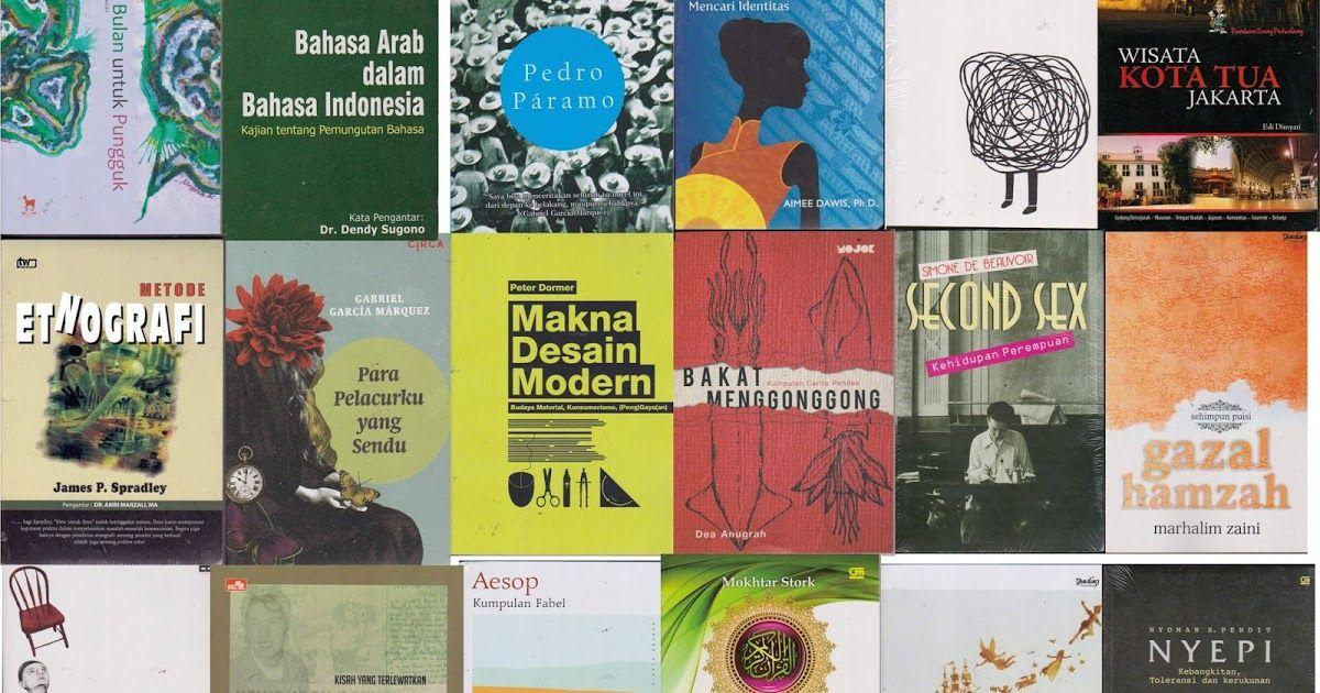 Gambar Grafiti Tulisan Mustofa Jualan Buku Sastra Katalog