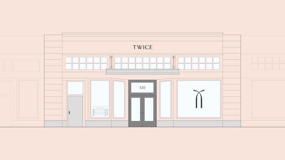 L'agence de design londonienne Socio Design signe la refonte de l'identité visuelle de la marque d'accessoires chinoise Twice. L'entreprise fondée par...