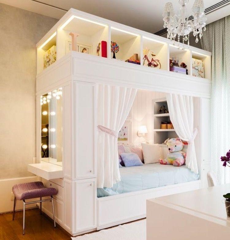 Pin de Susan Waters en someday Pinterest Dormitorio