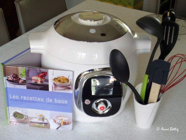Comment Adapter Une Recette Au Cookeo Et Autres Conseils