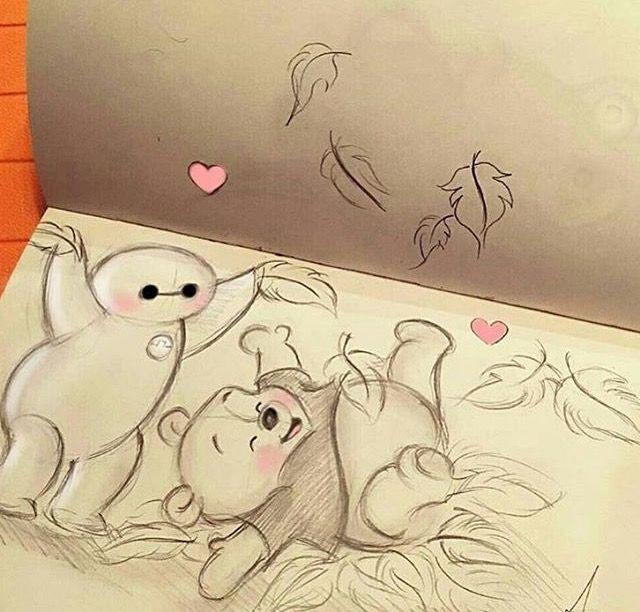 Pin By Akansha On Drawing Disney Drawings Drawing Cartoon