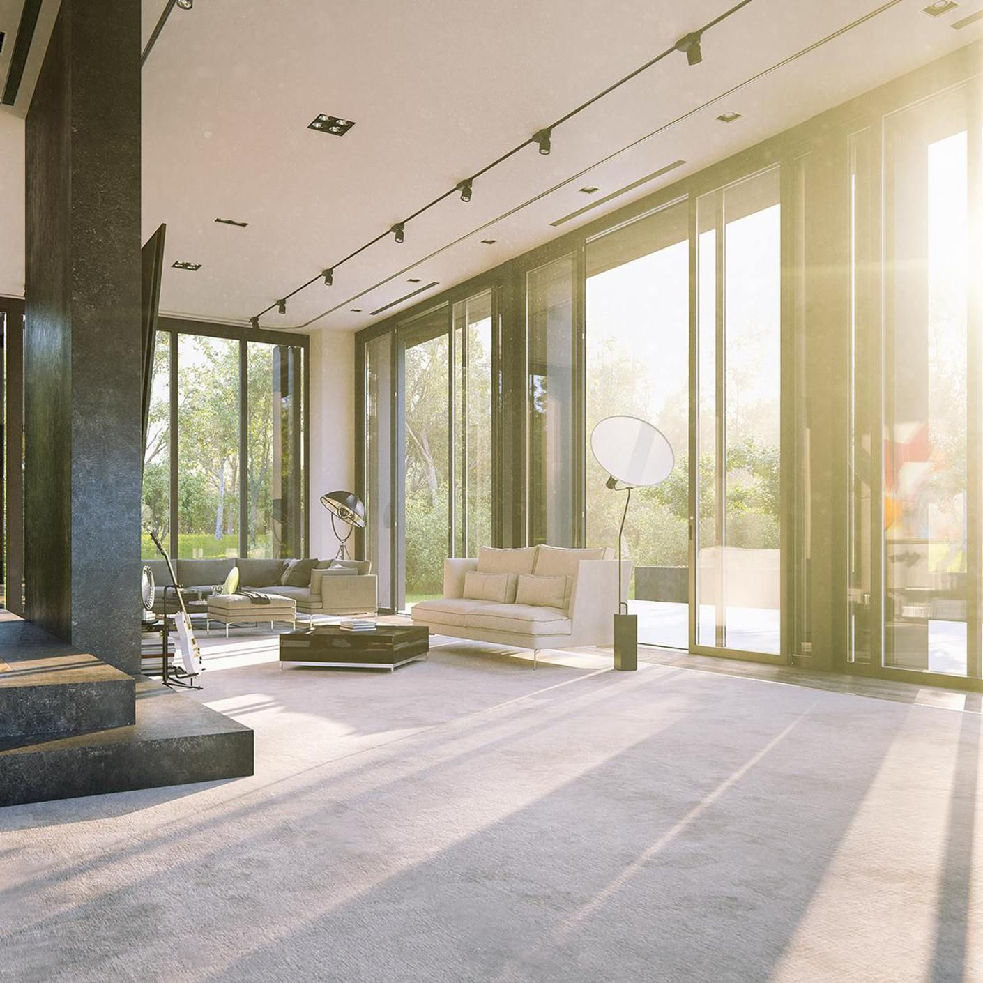 Luxury ON Home Pinterest