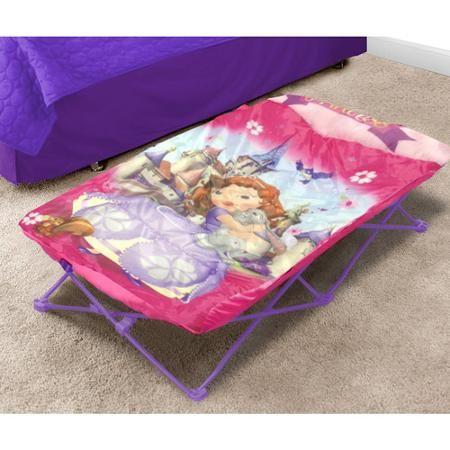 Disney Sofia The First Portable Travel Bed Walmart Com