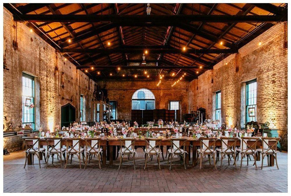 15 Unique Savannah Wedding Venues See Prices in 2020