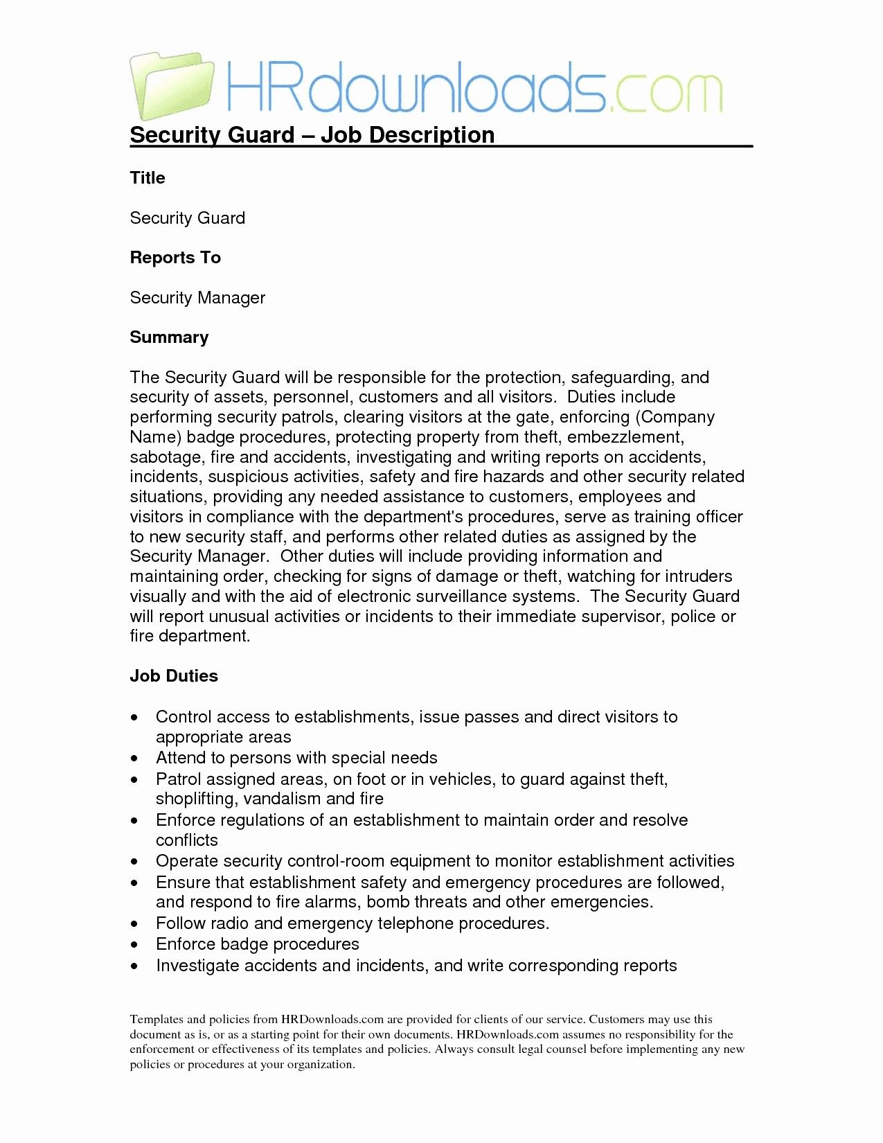 Pin by Waldwert Site on Resume Formats | Security report