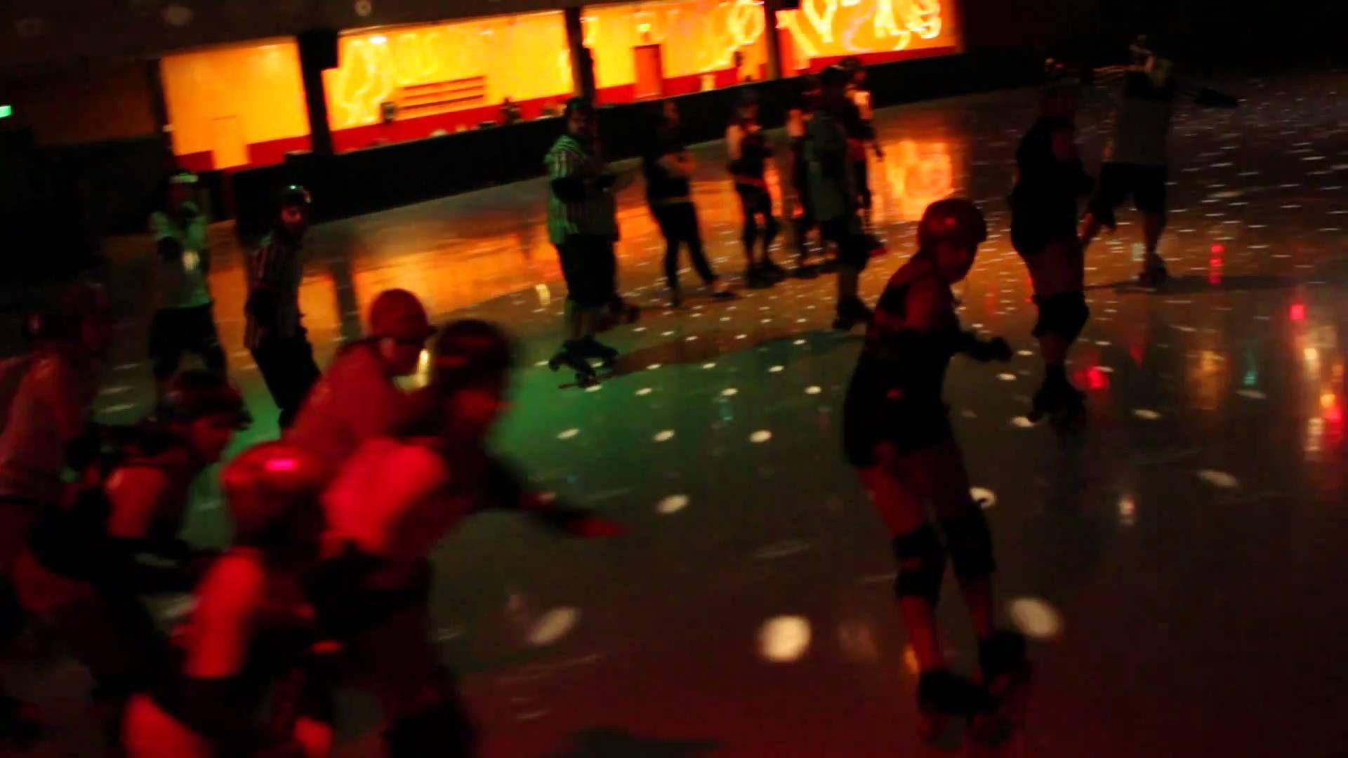 Roller skating rink rohnert park - Resurrection Roller Girls In Rohnert Park