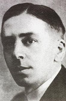 Edgard Colle, chess master revered for his opening known as the Colle System.