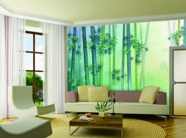 Room Painting Design Art Part 3 Living Room Wall Painting Ideas