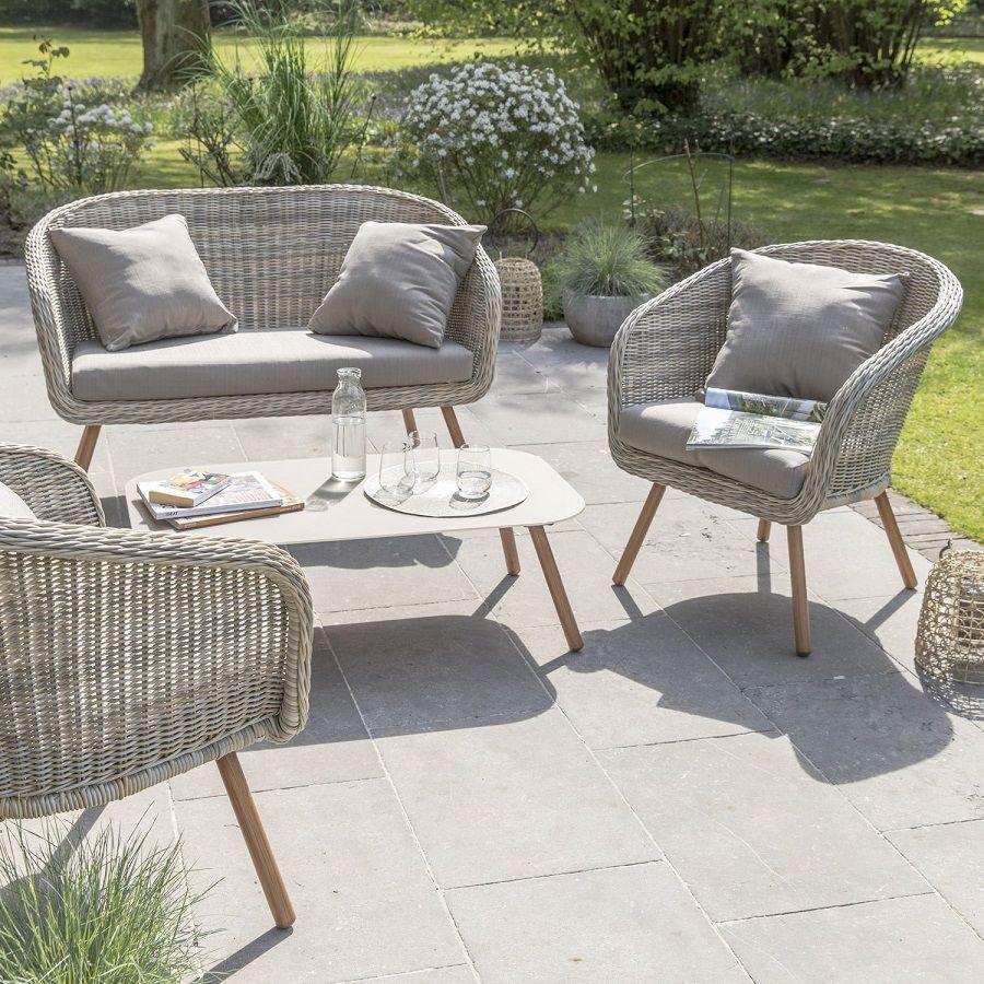 salon bas de jardin new england rsine tresse naturel leroy merlin meubles pas cher pinterest - Salon De Jardin Le Roy Merlin