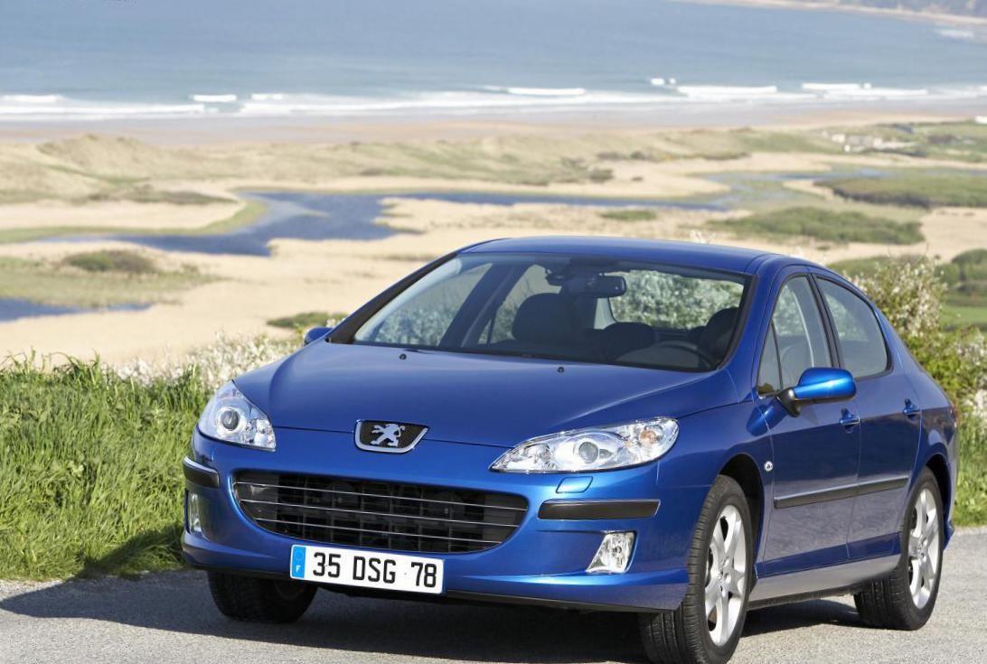 407 Peugeot for sale Peugeot, Car