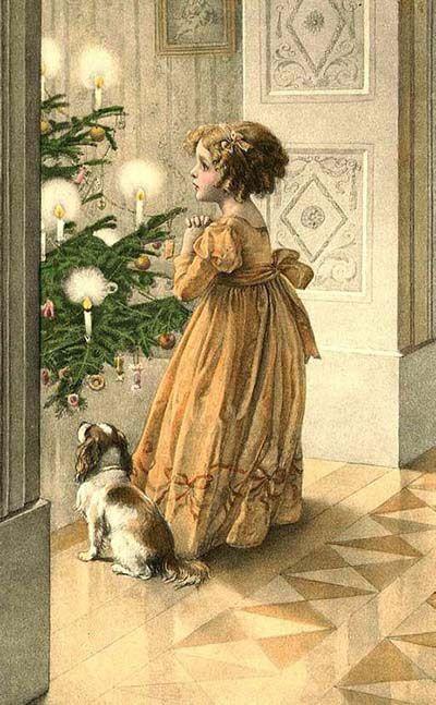 Antiche Immagini Di Natale.Antiche Cartoline Di Natale 9 Biglietti Di Natale Vintage Cartoline Di Natale Natale Antico