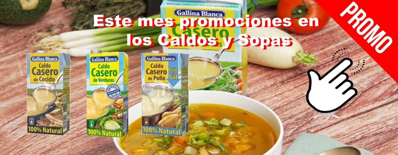 Caldos Gallina Blanca Casero En 2020 Verduras Caldo Gallinas