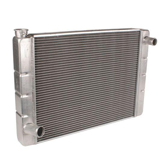 Image result for universal radiator Aluminum radiator, Mopar