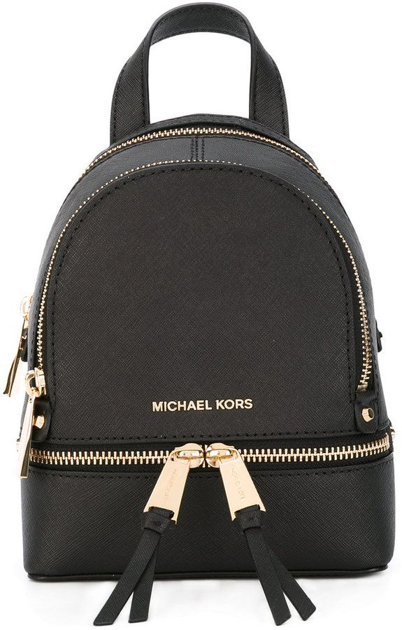 2a1814452f4a Michael Michael Kors removable straps mini backpack  http://feedproxy.google.com