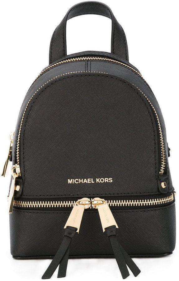 75b52602a286 Michael Michael Kors removable straps mini backpack  http://feedproxy.google.com
