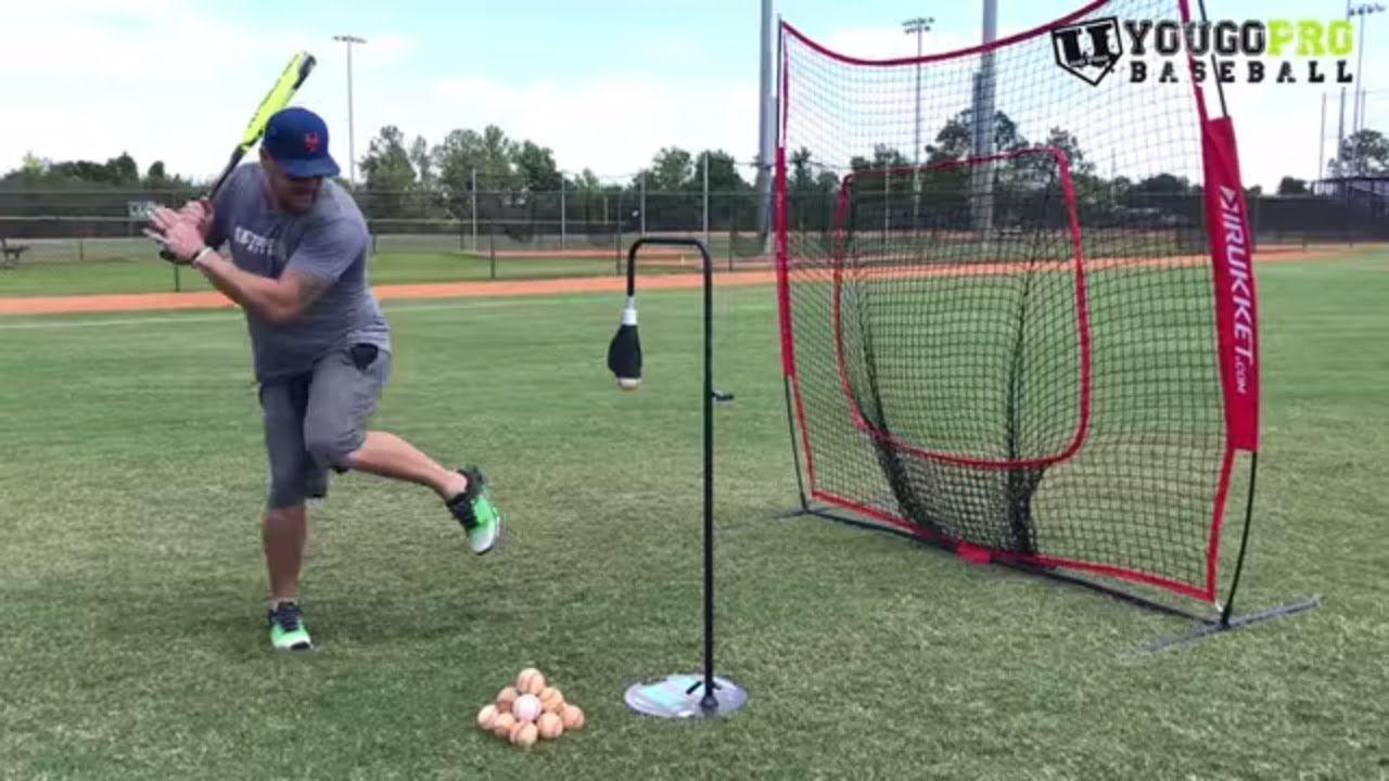 3 Baseball Hitting Drills That Are Guaranteed To Maximize
