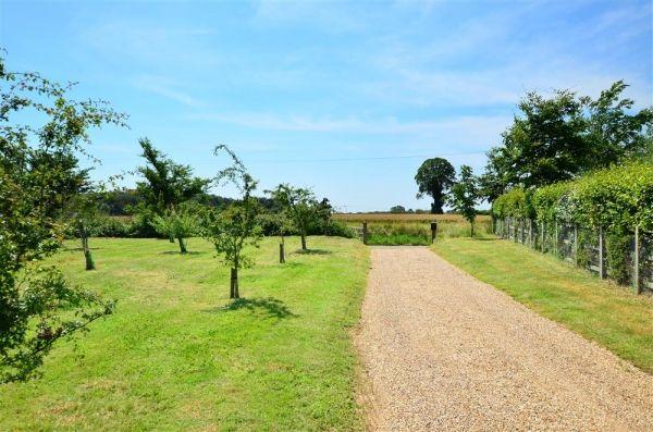 Beatiful views from Micklegate, Driveway #Norfolk