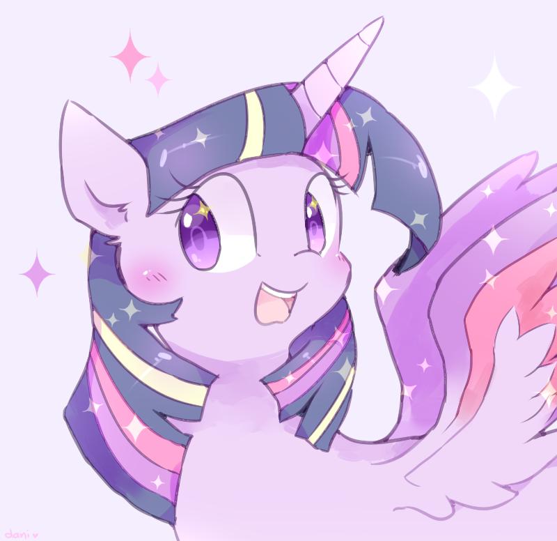 Rainbow Power! by Milkii-Ways.deviantart.com on @deviantART