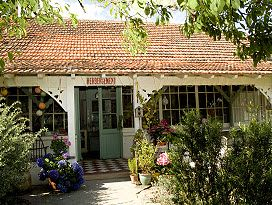 The beachouse, Montaliver, Medoc, France