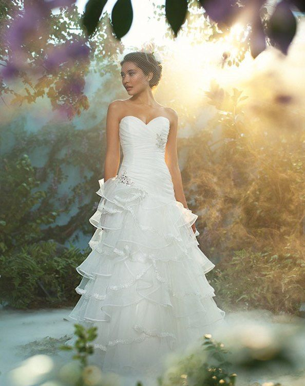 Cost Of Alfred Angelo Disney Wedding Dresses
