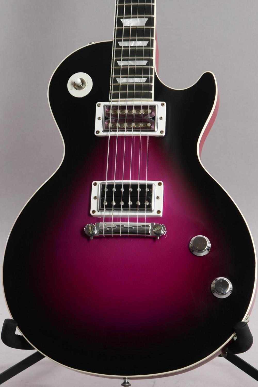 2006 GIBSON LES Paul Goddess Violet Purple Burst ~Rare~ - $2,499.00 |  PicClick in 2020