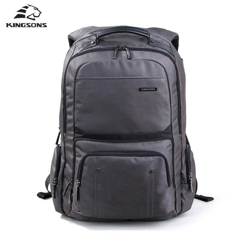 ca132e42c49e Shockproof Laptop Backpacks Notebook Bags Men's Women's Laptop Bag ...