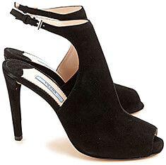 b5b89de4760 Zapatos Prada Mujer