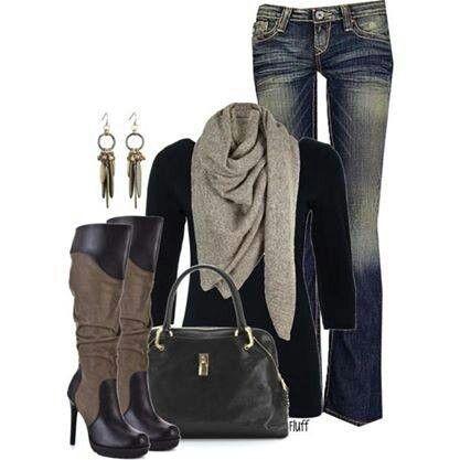 Fashion ideas and tips ♡
