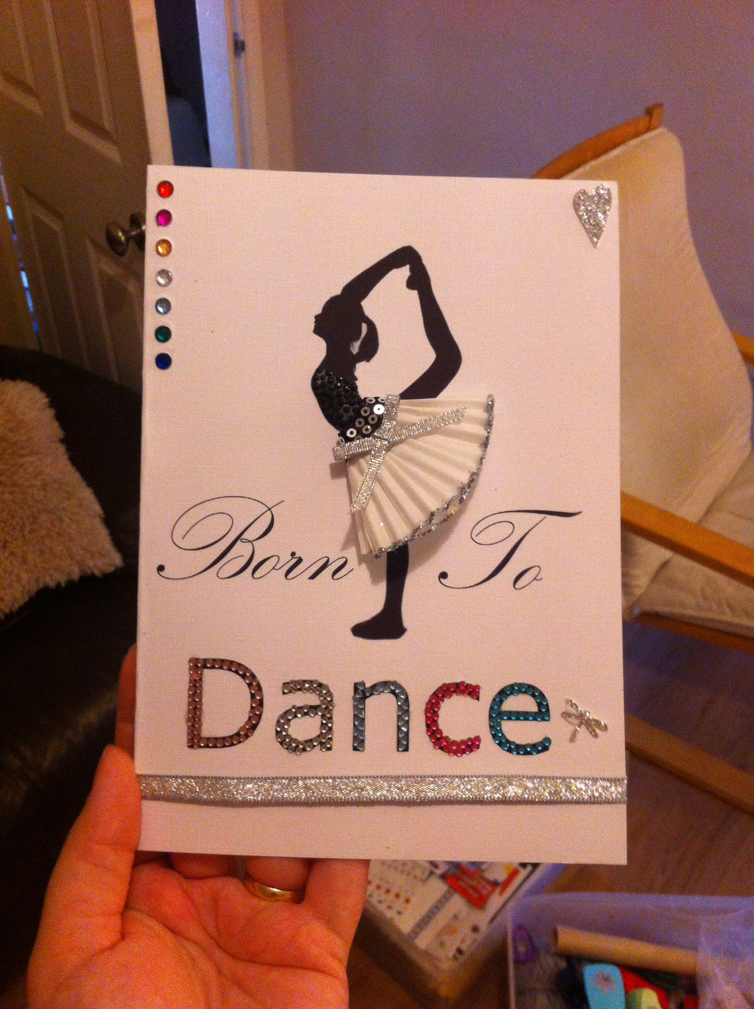 Dance Birthday Card Handmade Cards Pinterest Lego Party Fox Trot Feet Steps Diagram Free Download Diy Cute Making