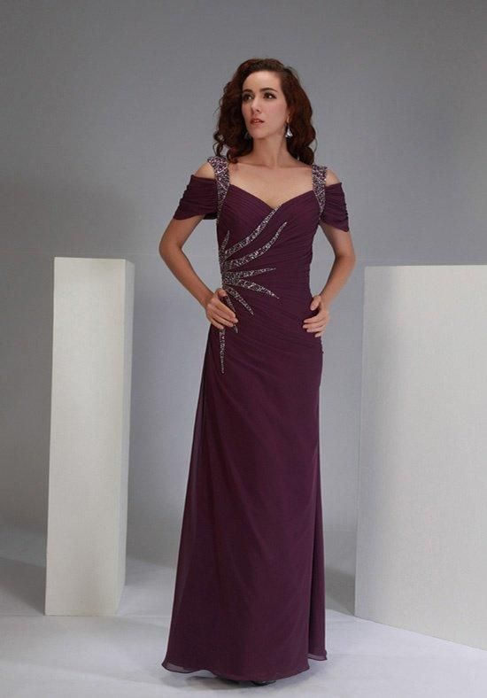 Intermezzo by Venus MB2252 Mother Of The Bride Dress photo